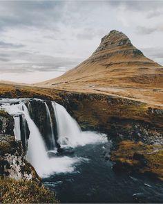 Iceland. Photo by @chriskpickens. #liveauthentic #livefolk #iceland.