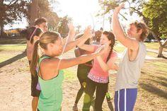 B2RUN-Firmenlauf Marathon am 10.5.2016 sowie eine Verlosung von 5 HERBALIFE-Sporternährungspaketen und tolle Fitness-Tipps im Beitrag. Jetzt ansehen!