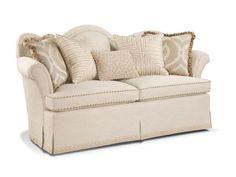 Harden Furniture Living Room Sofa