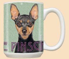 15-oz-Ceramic-Mug-PS-Miniature-Pinscher-MU954B