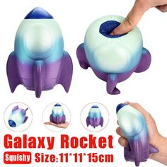 Soft Squishy Squeeze Beads Ball Shark Toy Stress Relieve Autism Special Need Cleaning The Oral Cavity. Toys & Hobbies Biology