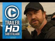 Den of Thieves - Official Trailer #2 [HD] - Subtitulado por Cinescondite