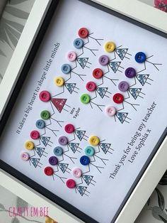 44 Fun Teacher Gifts for Teacher Appreciation & Holidays #teachergifts #teacherappreciation