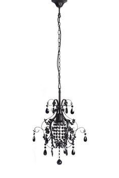 Роскошная подвесная люстра Verdo – это уникальное украшение вашего дома. Превосходный модный черный цвет, изысканные подвесные детали, оригинальная ковка позволят наполнить любую комнату шармом и очарованием. Благодаря дизайнерскому решению такая люстра не будет слепить глаза и наполнит помещение мягким ненавязчивым светом. Идеально впишется как в современный, так и в классический интерьер.             Метки: Люстры в комнату, Люстры потолочные, Хрустальные люстры.              Материал…