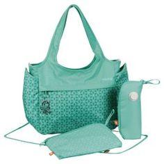 Buy Okiedog Khanda Celeb Emerald Green from our Changing Bags range - Tesco.com