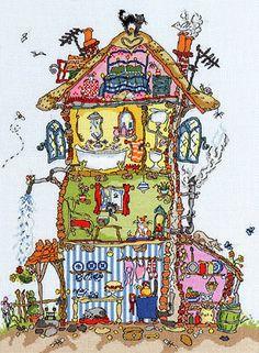 Gallery.ru / Cottage - Cottage - natalytretyak