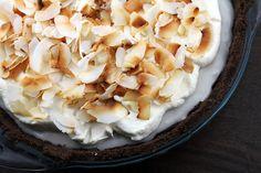 Aida Mollenkamp Easy Dessert Recipe Chocolate Coconut Pie