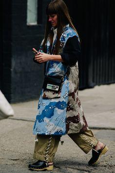 8f875fef36bd Before Xander Zhou | London via Le 21ème #streetstyle #fashion #prada  #donnevincenti