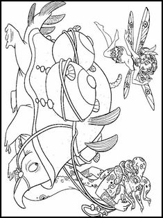 mia and me ausmalbilder - ausmalbilder für kinder | free coloring pages, coloring pages, free