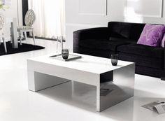 Decoración giménez,  mesas de centro de diseño moderno.