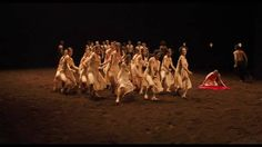 PINA - Dance, dance, otherwise we are lost - International Trailer on Vimeo