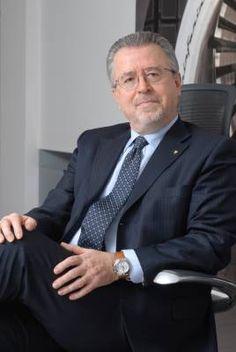Premio Campiello 2015 – Intervista al Presidente Roberto Zuccato