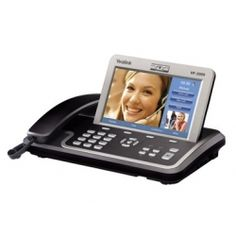 YEALINK VP-2009P VIDEO PHONE