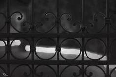 Al di là del cancello   Flickr    Anelo all'eternità perché lì troverò i miei quadri non dipinti e le mie poesie non scritte.  Kahlil Gibran