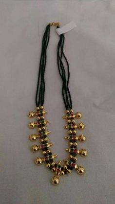 J Beaded Jewelry Designs, Jewelry Design Earrings, Gold Earrings Designs, Gold Jewellery Design, Jewelry Patterns, Gold Jewelry Simple, Silver Jewellery Indian, How To Make Necklaces, Bridal Jewelry