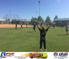 https://flic.kr/p/JrTMze | Randy Schneider | The Texas Travelers joined with Coach Randy Schnieder, Iowa State Assistant Softball Coach. The girls spent 5 1/2 hours working collegiate softball drills hitting, fielding, base running and different aspects of the game.