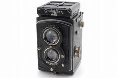 【EXCELLENT】ROLLEIFLEX STANDARD F3.5 Carl Zeiss Jena 7.5cm f/3.5 TLR camera 151 #Rolleiflex