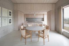 DesignProps | Inspiration #johnpawson #lifehouse #architecture