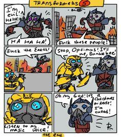 Transformers 5 | Tumblr