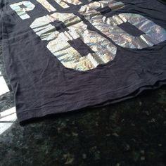 For Sale: V.S. Pink Nation Love Shirt  for $35