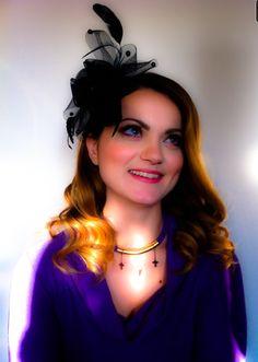 www.facebook.com/ToniaManiati.MakeUpArtist