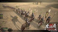 Cận cảnh bom tấn Hổ Báo Kỵ cho game thủ đam mê lịch sử - ảnh 1