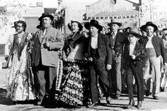 Bienvenido, Mister Marshall : Filmografía : Berlanga Film Museum