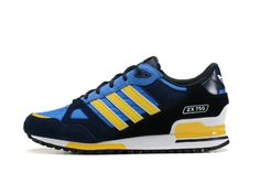 ac1fc06b36daf4 UK Trainers 2017 ADIDAS ORIGINALS 2014 SP 3 STRIPES ZX750 SNEAKER SHOES MEN  WOMEN D65230 Bluebird Legend Ink Black