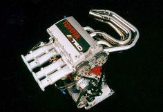 Toyota 4AGE TRD engine