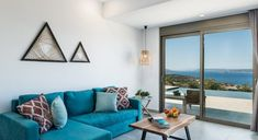 Nimar Villa - Authentic Crete, Villas in Crete, Holiday Specialists Crete, Bohemian Style, Gallery Wall, Villas, Design, Home Decor, Decoration Home, Room Decor, Mansions