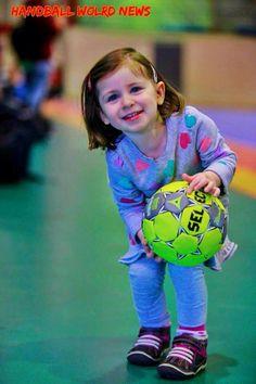 Love Handball!!