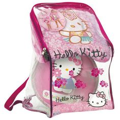 Hello Kitty Set Poncho ref 187