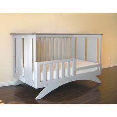 Eden Baby Furniture Madison Convertible Crib