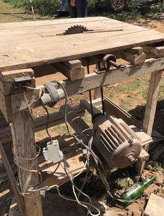 Not my grandfathers table saw #forklift #osha #forkliftlicense #forklifttraining #forkliftcertification #forkliftlabs #safety