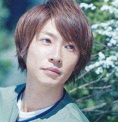 Arashi - Aiba