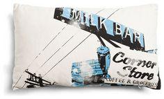 contemporary pillows by hardtofind.com.au
