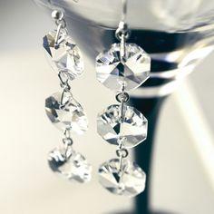 Gin Fizz Earrings