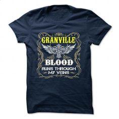 [Cool Tshirt,Tshirt Yarn] GRANVILLE. ORDER NOW => https://www.sunfrog.com/Camping/GRANVILLE-128477573-Guys.html?id=68278