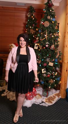 Life  Style of Jessica Kane { a body acceptance and plus size fashion blog }