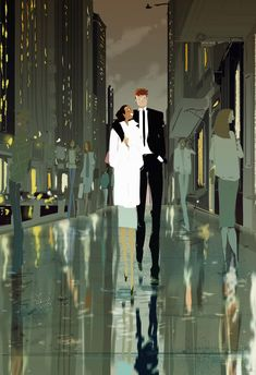Pascal Campion's It's a date