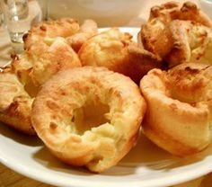 Easy Homesteading: Gluten-Free Yorkshire Puddings Recipe