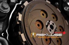 #rekluse #reklusecanada #motorsports #powersports #dirtbikes #motorcycles #machine #clutch #clutches #bikes #atv Dirtbikes, Atv, Clutches, Motorcycles, Canada, Shopping, Mtb Bike, Mtb Bike, Dirt Motorcycles