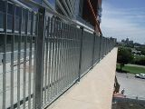 Ametco Orsogril Fence Style Grigliato Fence Pinterest