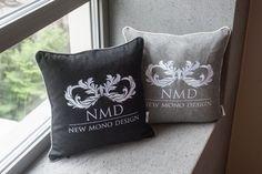 Poduszka NMD - połączenie funkcjonalności z wyjątkowym designem, www.newmonodesign.pl