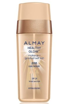 10 Best Self Tanners - Top Sunless Tanners for Face and Body