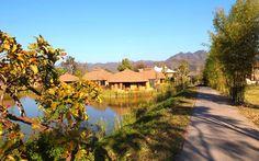Thai Landscape Architecture Award (TALA) 2015