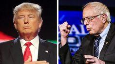 Vorwahlen in New York: Trumps 7/11 und Sanders letzte Chance