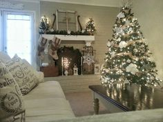 The Red Chandelier: Home for the Holidays...Explore this beautiful blog!