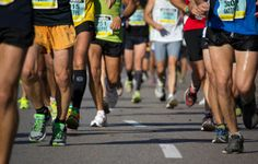 Are You Running Enough Miles? - Competitor Running