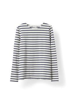 Old Spice Jersey T-shirt - Ganni